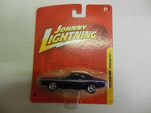 1970 Dodge HEMI Challenger R T 1 64 Ratio Toy Car by Johnny Lightning by Johnny Lightning