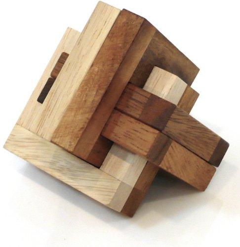 Confusion Puzzle - Squarrel