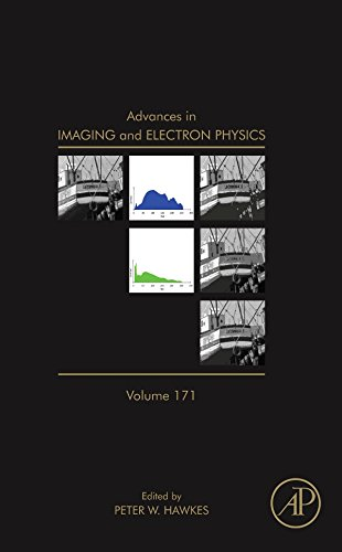 Advances in Imaging and Electron Physics (ISSN Book 171) (English Edition)