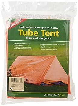 Coghlan's Tente d`Urgence Orange