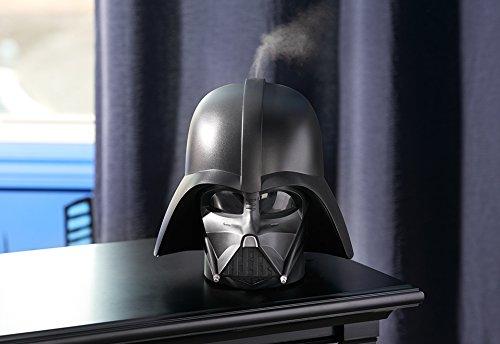 E. Mishon & Sons/Emson The Darth Vader Humidifier