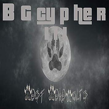 BG CYPHER III (feat. G!, SON, BertoMC, Fogg, Cisterna, 7:30, Homelesz & SplitKid)