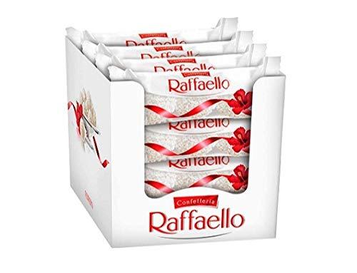 Ferrero Raffaello T3 x 16 pcs Gift Box - 480g
