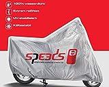 Speeds 244x90x117cm Zweiradgarage, Faltgarage groß