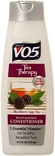 VO5 New 339838 Conditioner Tea Therapy BlackBerry 12.5 Oz (6-Pack) Shampoo Wholesale Bulk Health & Beauty Shampoo Bud Vase