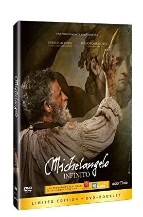 Michelangelo Max 64% OFF - Infinito 2017 NON-USA Reg.0 Max 55% OFF PAL FORMAT Impo
