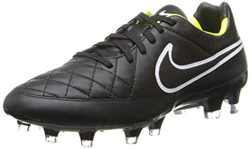 Nike Lunar Force 1 Duckboot 18 Herren Trainers BQ7930 Sneakers Schuhe (UK 8.5 US 9.5 EU 43, Black Wolf Grey Pure Platinum 002)