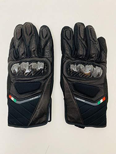Gloves Handschuhe kompatibel mit Ducati Sport C3 TG XL Code 981037076 Neu Original