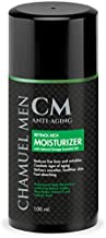 Men's Anti Aging Face Cream with 2.5% Retinol – Mens Face Moisturizer Retinol Cream - Restore and Maintain a Youthful Appearance while You Sleep.