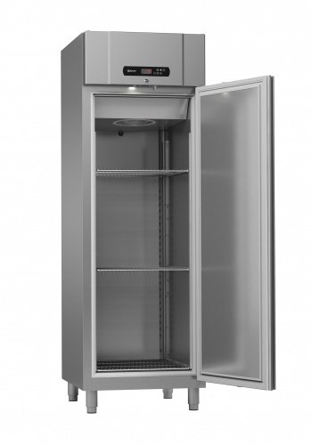 GRAM Umluft-Tiefkühlschrank Standard PLUS F 69 SSG L2 3S