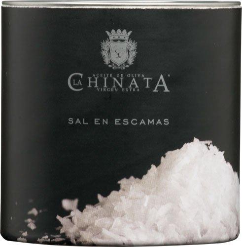 Sal Marina en Escamas (165 g) - La Chinata