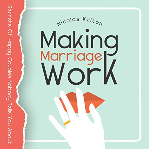 Making Marriage Work  By  cover art
