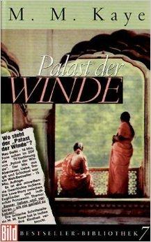 Palast der Winde. Bild Bestseller Bibliothek Band 7 ( 18. November 2004 )