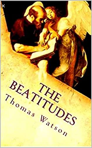 The Beatitudes (English Edition)