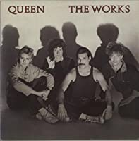 Works (1984) / Vinyl record [Vinyl-LP]