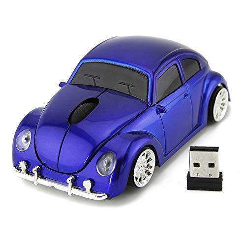 SDGDFXCHN Mini Wireless Gaming Mouse Auto Design Computer USB Maus Laptops PC Wireless Mouse