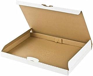 250 Stk. Maxibriefkarton DHL briefkastentauglich Höhe 3cm 340x250x30mm DIN A4 B4 weiß B00XJ1GZN8  Macht das Leben