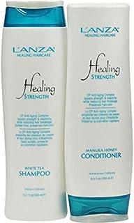 Lanza Healing Strength Duo Kit (2 Produtos)