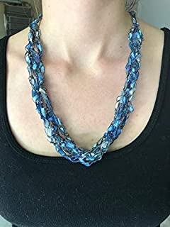 Best crochet trellis necklace Reviews