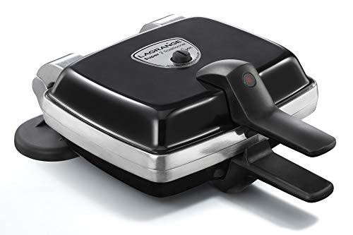 Lagrange 39121 - Piastra per waffle, 1000 W