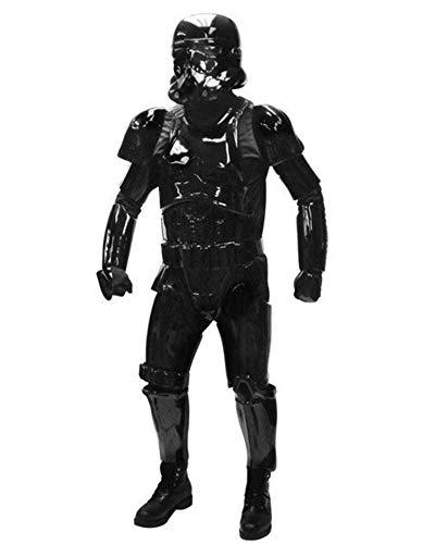 Rubie's Adult Star Wars Supreme Edition Costume, Shadow Trooper, Standard