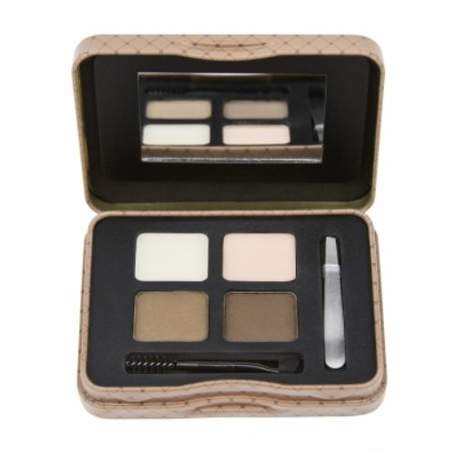 (6 Pack) LA Girl Inspiring Brow Palette - Light and Bright