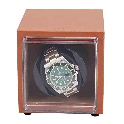 HYCy Agitador de Reloj automático, Reloj mecánico, Almacenamiento en el hogar, Plato...