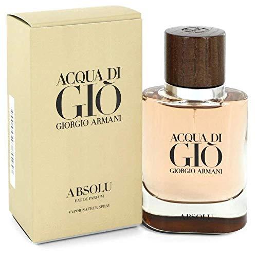Giorgio Armani Eau De Parfum - 200 Ml