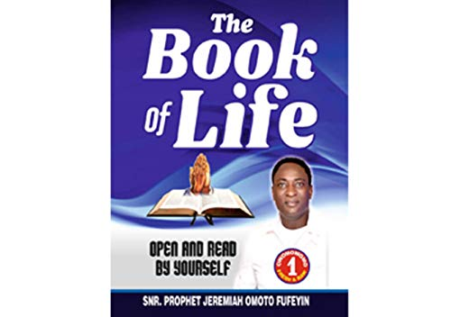 The Book of Life: Open and read by yourself (English Edition)