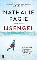 IJsengel: Een ijskoude ontvoering. Een verlaten hotel. De Zweedse winter