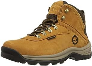 Timberland Men's Whiteledge Hiker Boot,Wheat,11.5 M US