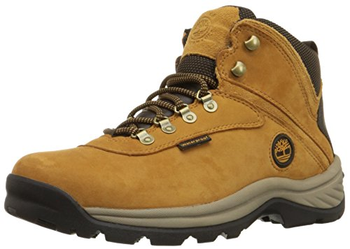 Timberland Men's Whiteledge Hiker Boot,Wheat,10.5 M US