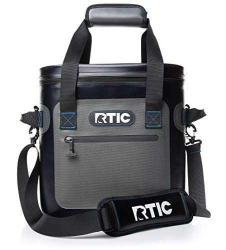 RTIC Soft Pack 20, Grey