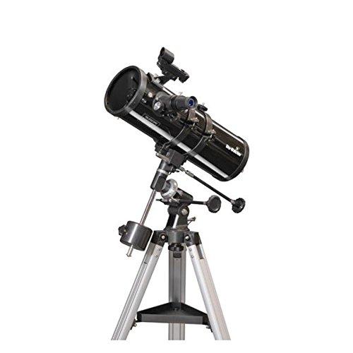 Sky-Watcher SK1141EQ1-M2 Telescopio Riflettore, Nero