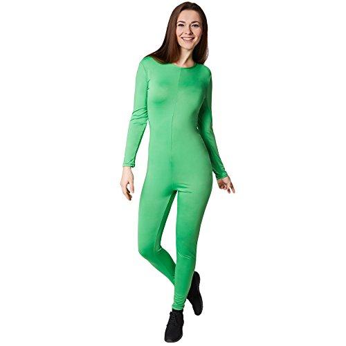 dressforfun Tuta unisex Adulti | Un costume di base che offre molte possibilità di combinazione | Con cordoncini posteriori per legare (XL | no. 301651)