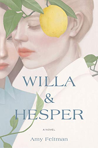 Image of Willa & Hesper