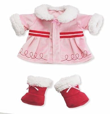 Manhattan Toy Baby Stella Baby Doll Clothing