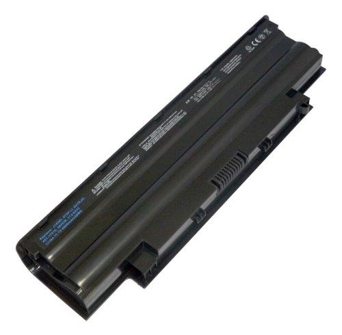 PowerSmart® Li-ION 11.1V 4400mAh Batterie pour Dell Inspiron 13R, 14R, 15R, M501, M5010, N3010, N4010, N5010, N5030, N7010 Series