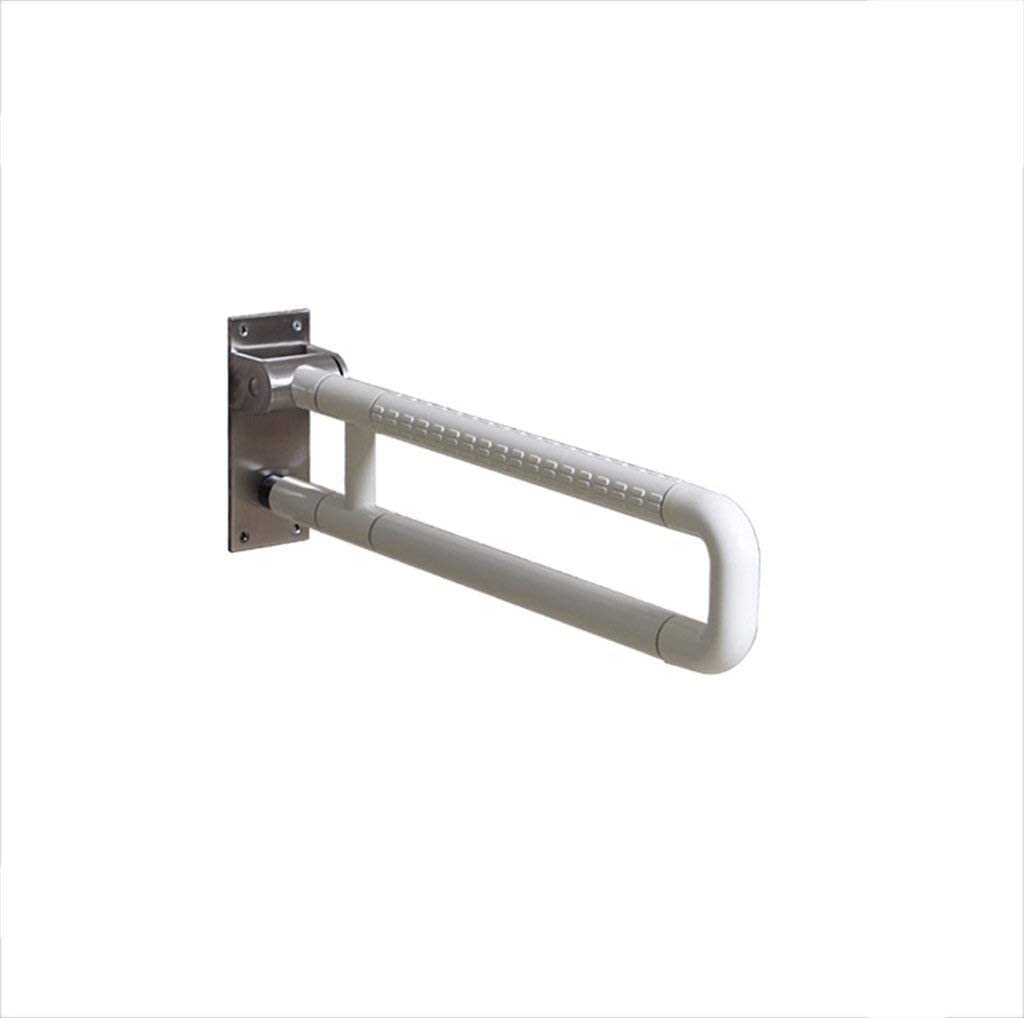 Finally Arlington Mall resale start Bathroom Safety Handicap Grab Bar Folding Armrest - Sa