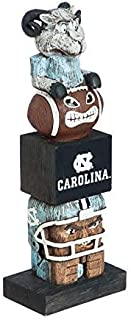 Evergreen Enterprises NCAA North Carolina Tar Heels Tiki Totem