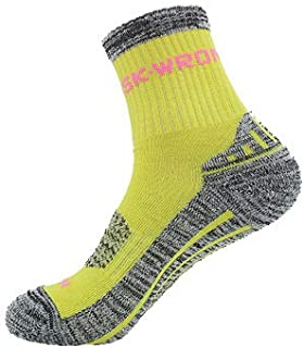 Laxuri S057 Men Women Outdoor Leisure Sport Hiking Running Non-Slip Shock Socks