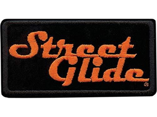 Harley-Davidson Harley-Davidson® Streetglide Patch - EM647062