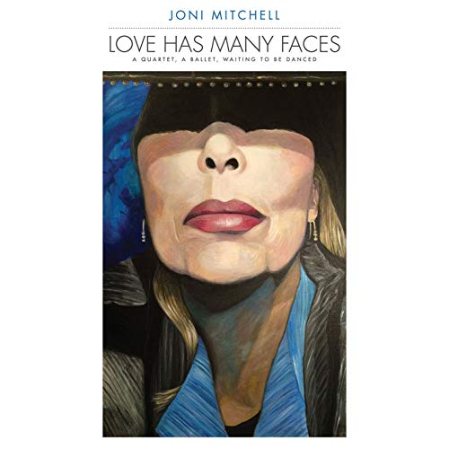 Love Has Many Faces: A Quartet A Ballet, Waiting To Be Danced (Box 8 Lp)