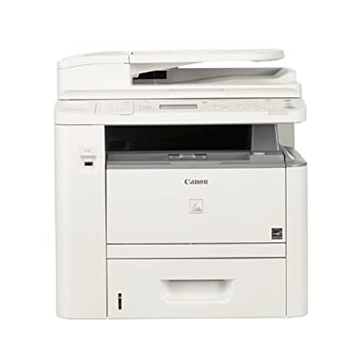 Canon imageCLASS D1370 Monochrome Printer with Scanner, Copier and Fax