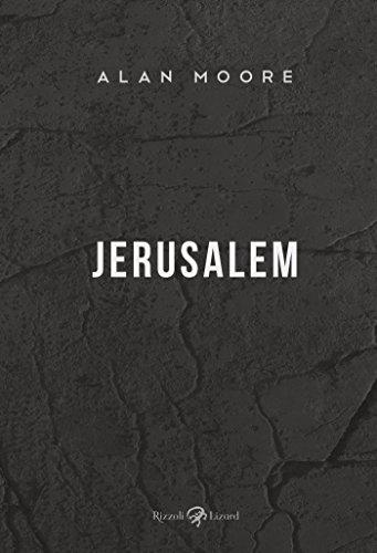 Jerusalem (Italian Edition)