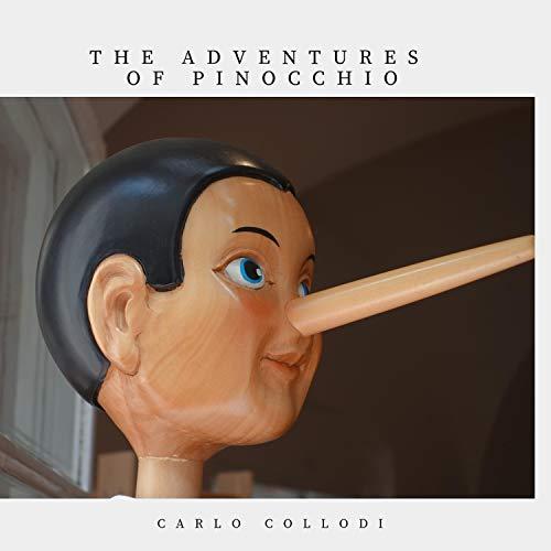 Bargain Audio Book - The Adventures of Pinocchio