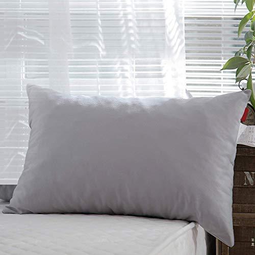 13 x 21 down pillow insert - 6
