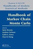 Handbook of Markov Chain Monte Carlo (Chapman & Hall/CRC Handbooks of Modern Statistical Methods)