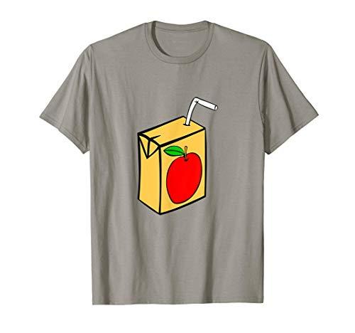 Apfelsaft-Box T-Shirt