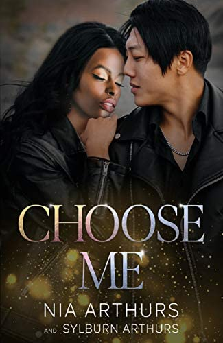 Choose Me A Second Chance Romance The Love Repair Series Book 3 product image
